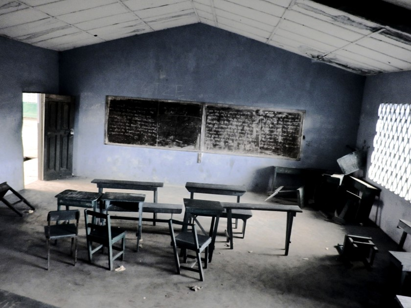 village_school